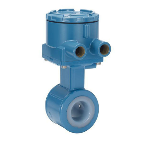 ترانسمیتر روزمونت Rosemount 8711 Wafer Magnetic Flow Meter Sensors