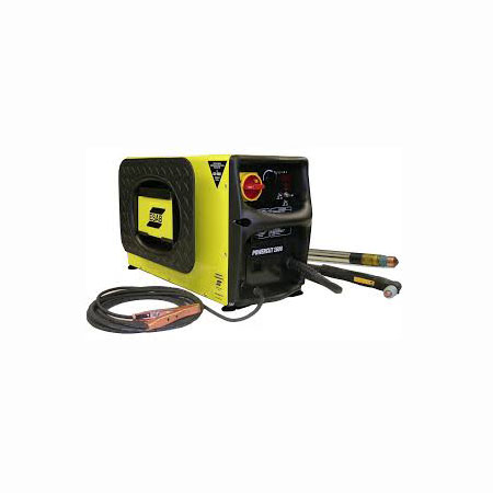 تجهیزات جوش پلاسما Plasma cuttin equipment ESAB مدل POWER CUT 1600 ESAB